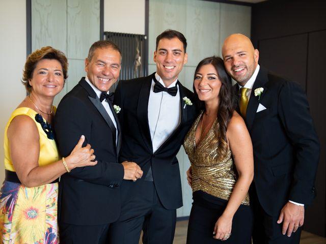 Il matrimonio di Antonio e Naomi a Torre del Greco, Napoli 12