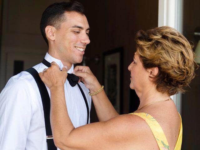 Il matrimonio di Antonio e Naomi a Torre del Greco, Napoli 18