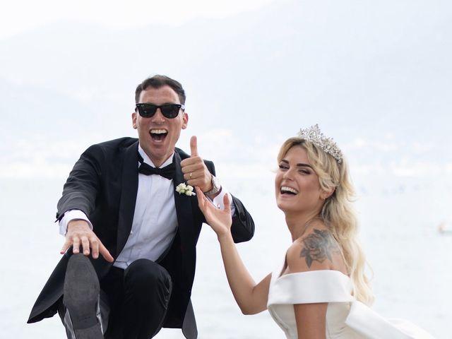 Il matrimonio di Antonio e Naomi a Torre del Greco, Napoli 26