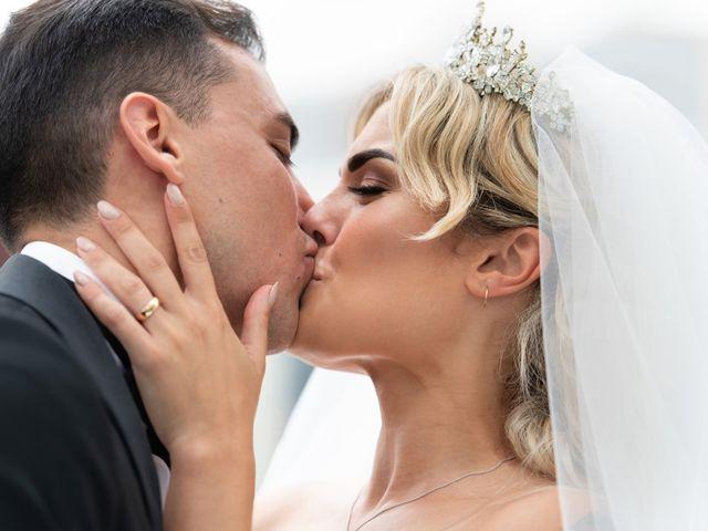 Il matrimonio di Antonio e Naomi a Torre del Greco, Napoli 38