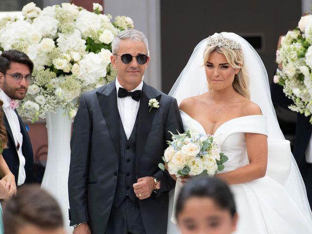 Il matrimonio di Antonio e Naomi a Torre del Greco, Napoli 40