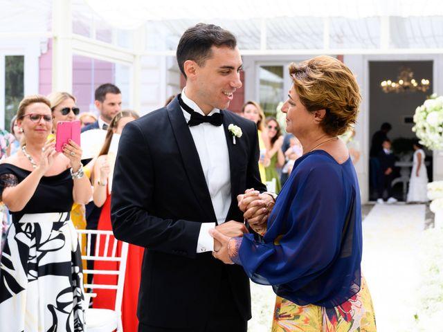 Il matrimonio di Antonio e Naomi a Torre del Greco, Napoli 42