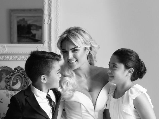 Il matrimonio di Antonio e Naomi a Torre del Greco, Napoli 45