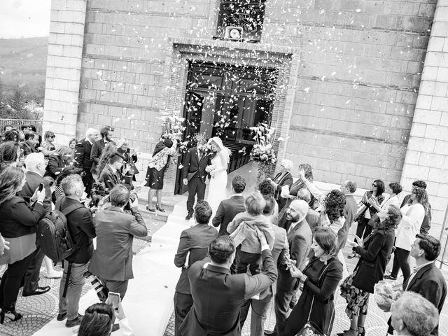 Il matrimonio di Daniele e Maria Rosaria a Salerno, Salerno 4