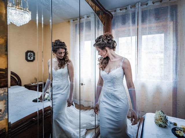 Il matrimonio di Daniele e Maria Rosaria a Salerno, Salerno 6