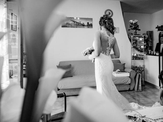 Il matrimonio di Daniele e Maria Rosaria a Salerno, Salerno 7