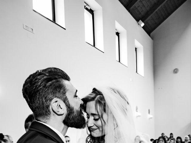 Il matrimonio di Daniele e Maria Rosaria a Salerno, Salerno 9