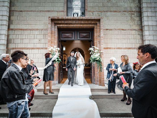 Il matrimonio di Daniele e Maria Rosaria a Salerno, Salerno 11
