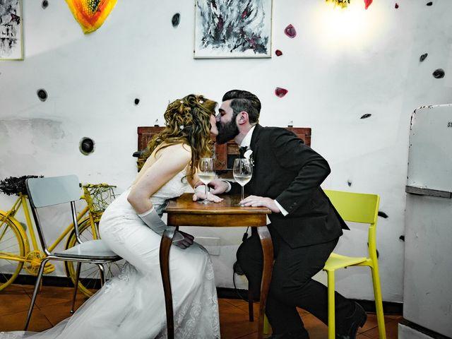 Il matrimonio di Daniele e Maria Rosaria a Salerno, Salerno 12