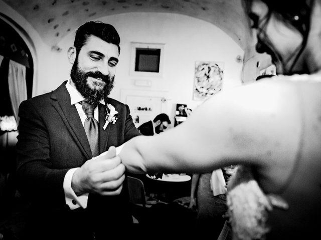 Il matrimonio di Daniele e Maria Rosaria a Salerno, Salerno 13