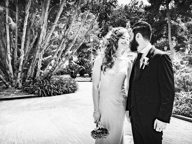 Il matrimonio di Daniele e Maria Rosaria a Salerno, Salerno 17