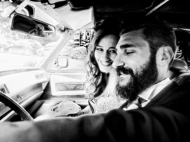 Il matrimonio di Daniele e Maria Rosaria a Salerno, Salerno 18