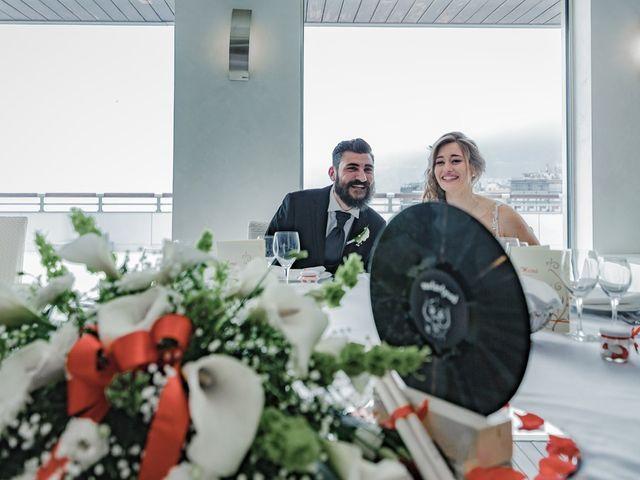 Il matrimonio di Daniele e Maria Rosaria a Salerno, Salerno 19