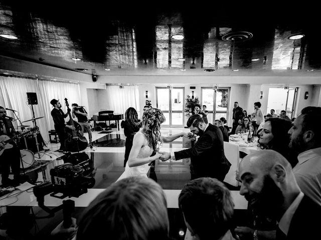 Il matrimonio di Daniele e Maria Rosaria a Salerno, Salerno 20