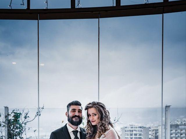 Il matrimonio di Daniele e Maria Rosaria a Salerno, Salerno 21