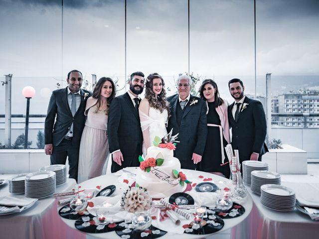 Il matrimonio di Daniele e Maria Rosaria a Salerno, Salerno 22