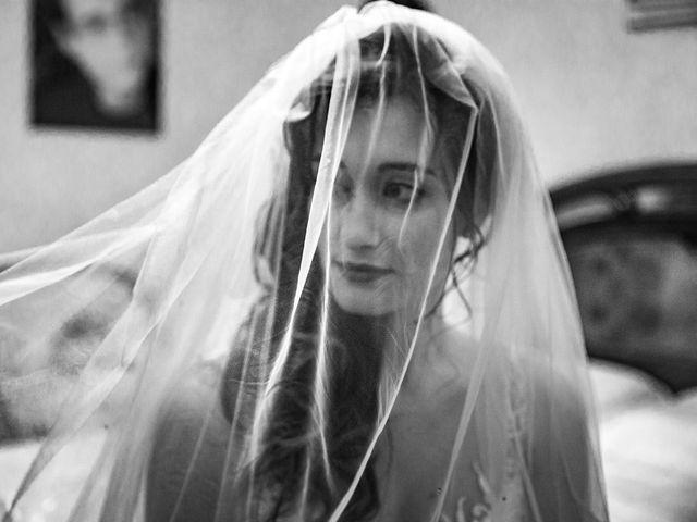 Il matrimonio di Daniele e Maria Rosaria a Salerno, Salerno 27