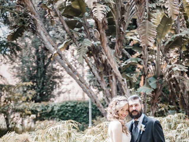 Il matrimonio di Daniele e Maria Rosaria a Salerno, Salerno 33