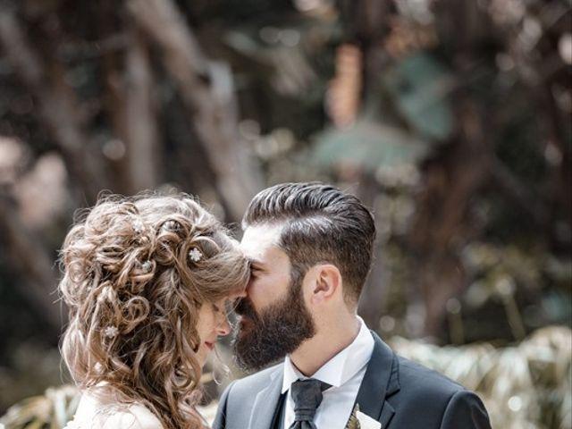 Il matrimonio di Daniele e Maria Rosaria a Salerno, Salerno 34