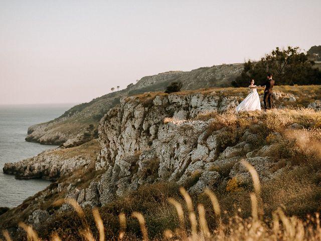 Le nozze di Pasquale e Paola
