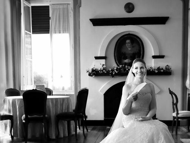 Il matrimonio di Lorenzo e Giulia a Sestri Levante, Genova 8