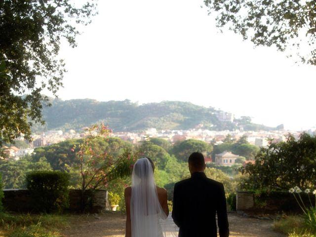 Il matrimonio di Lorenzo e Giulia a Sestri Levante, Genova 15