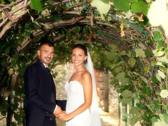 Il matrimonio di Lorenzo e Giulia a Sestri Levante, Genova 16