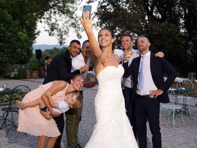 Il matrimonio di Lorenzo e Giulia a Sestri Levante, Genova 21