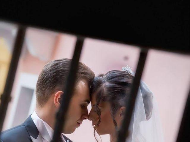 Il matrimonio di Francesco e Fabiola a Crotone, Crotone 4