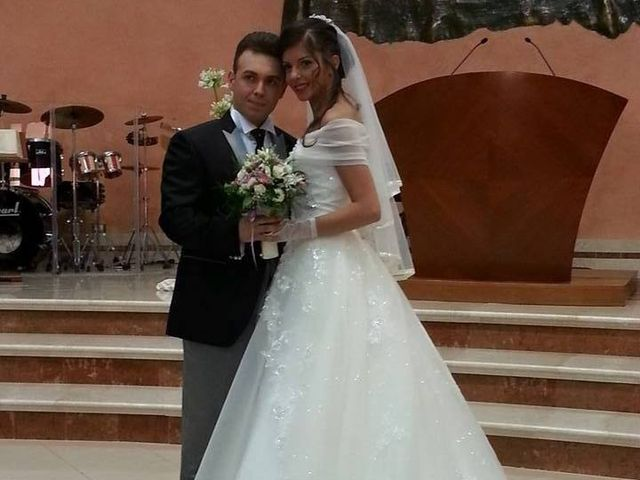 Il matrimonio di Francesco e Fabiola a Crotone, Crotone 5