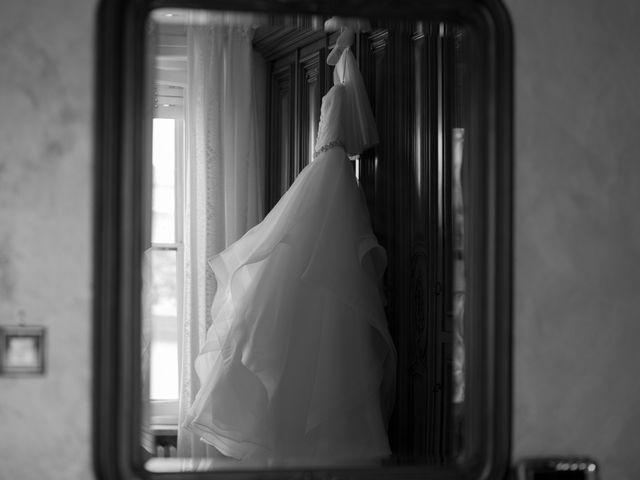 Il matrimonio di Andrea e Roberta a San Francesco al Campo, Torino 3