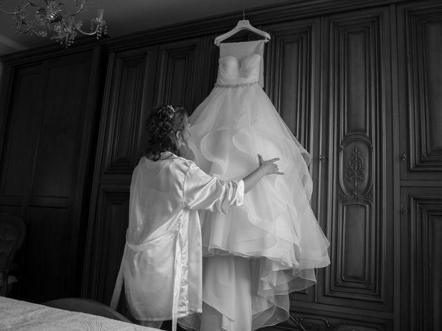 Il matrimonio di Andrea e Roberta a San Francesco al Campo, Torino 12