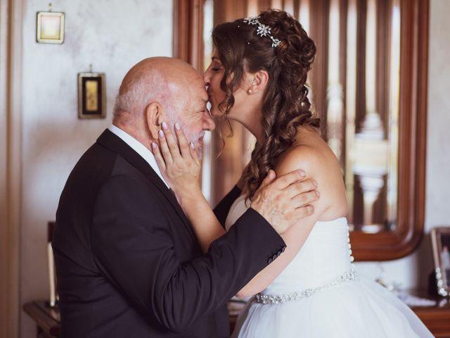 Il matrimonio di Andrea e Roberta a San Francesco al Campo, Torino 18