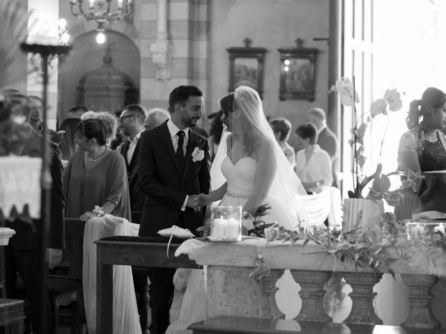 Il matrimonio di Andrea e Roberta a San Francesco al Campo, Torino 27