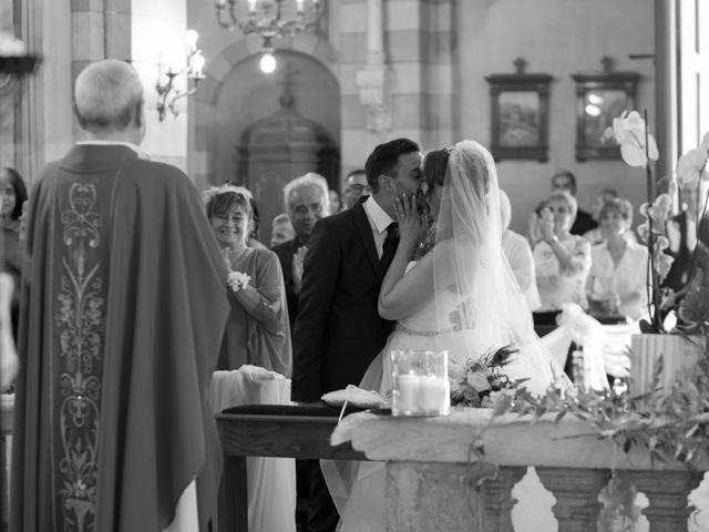 Il matrimonio di Andrea e Roberta a San Francesco al Campo, Torino 29