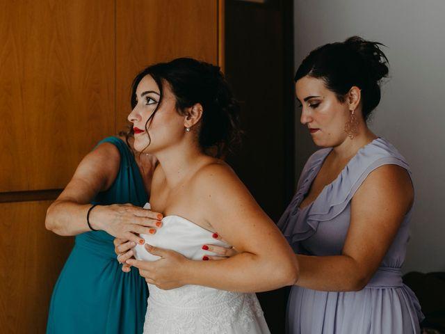 Il matrimonio di Filippo e Daria a Appiano Gentile, Como 12