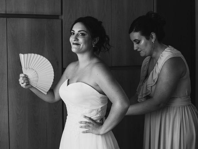 Il matrimonio di Filippo e Daria a Appiano Gentile, Como 13