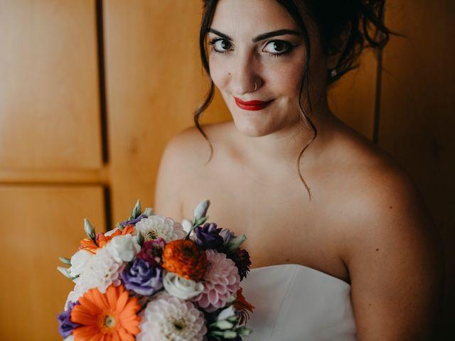 Il matrimonio di Filippo e Daria a Appiano Gentile, Como 20