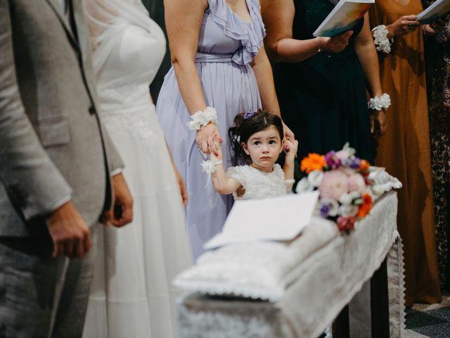 Il matrimonio di Filippo e Daria a Appiano Gentile, Como 62