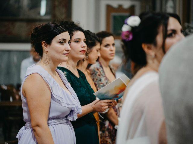 Il matrimonio di Filippo e Daria a Appiano Gentile, Como 66