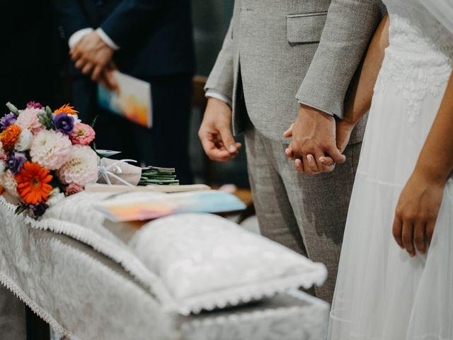 Il matrimonio di Filippo e Daria a Appiano Gentile, Como 68