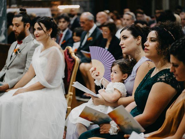 Il matrimonio di Filippo e Daria a Appiano Gentile, Como 70