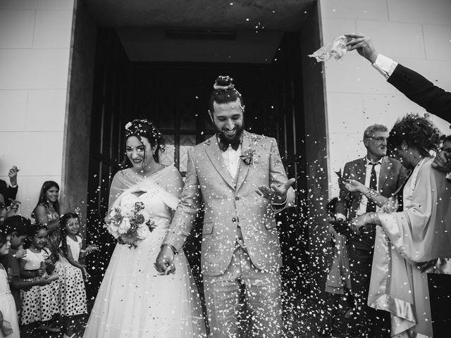 Il matrimonio di Filippo e Daria a Appiano Gentile, Como 80