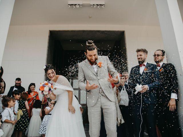 Il matrimonio di Filippo e Daria a Appiano Gentile, Como 83