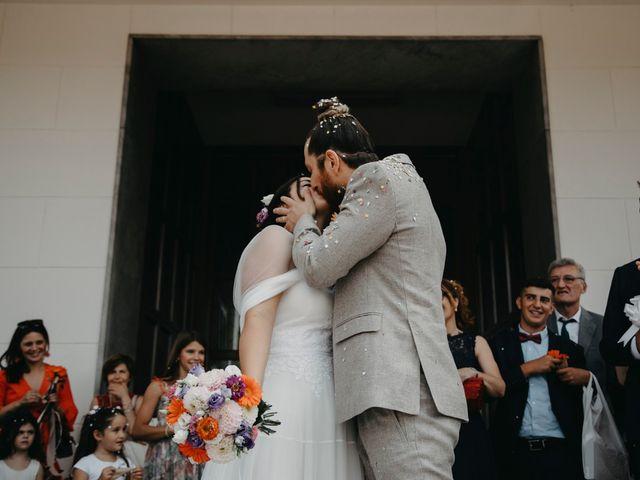 Il matrimonio di Filippo e Daria a Appiano Gentile, Como 84