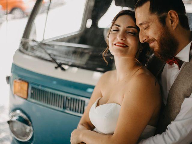 Il matrimonio di Filippo e Daria a Appiano Gentile, Como 96