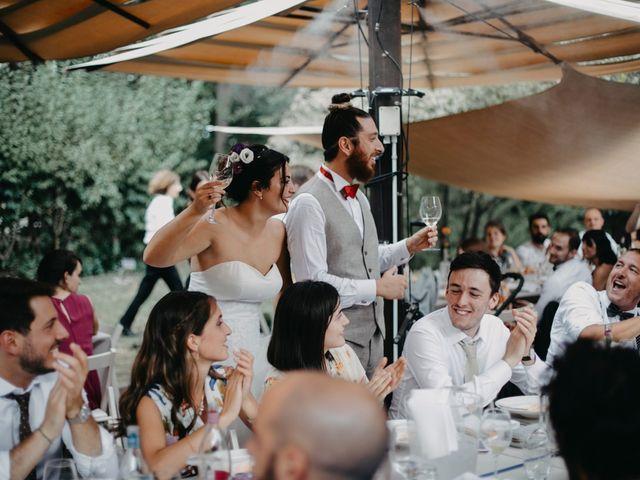 Il matrimonio di Filippo e Daria a Appiano Gentile, Como 104