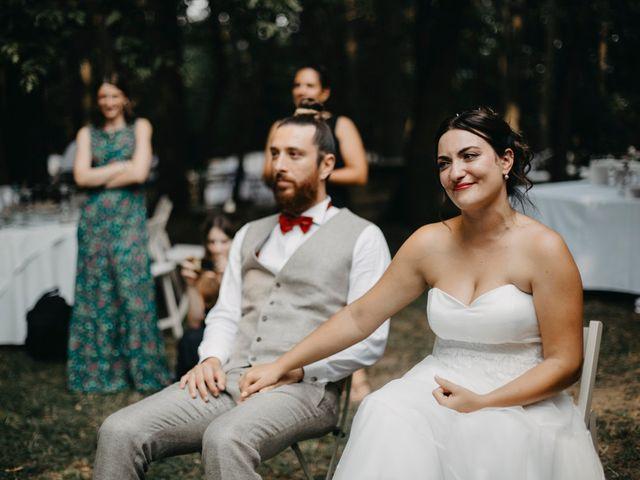 Il matrimonio di Filippo e Daria a Appiano Gentile, Como 109