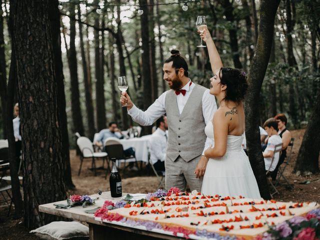 Il matrimonio di Filippo e Daria a Appiano Gentile, Como 140