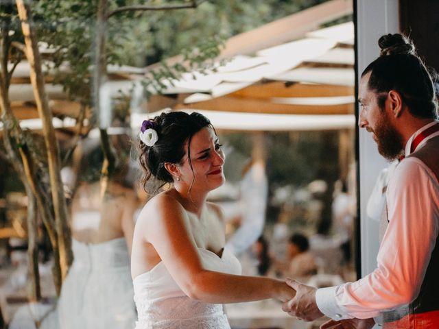 Il matrimonio di Filippo e Daria a Appiano Gentile, Como 155
